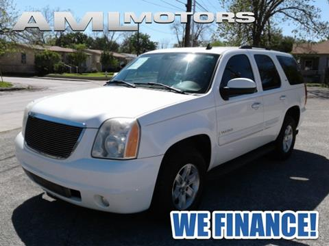 GMC Yukon For Sale in San Antonio TX Carsforsale