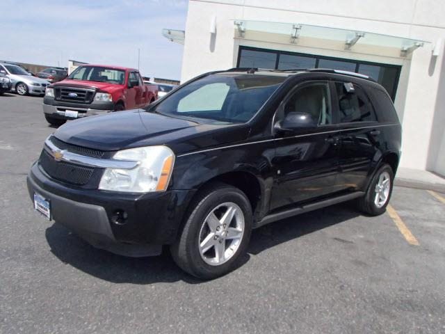 2006 chevrolet equinox lt awd 4dr suv in kennewick. Black Bedroom Furniture Sets. Home Design Ideas