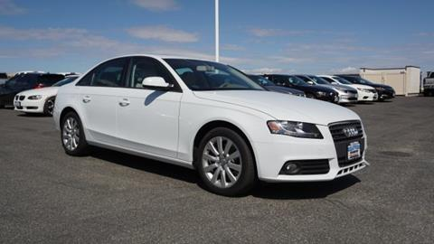 2012 Audi A4 for sale in Kennewick, WA