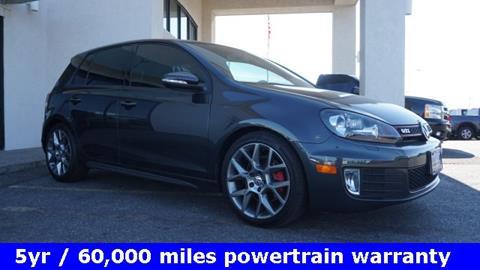 2014 Volkswagen GTI for sale in Kennewick, WA