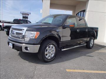Used Ford Trucks For Sale Kennewick, WA - Carsforsale.com