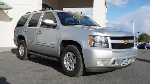 2012 Chevrolet Tahoe for sale in Kennewick, WA