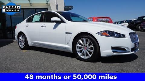 2014 Jaguar XF for sale in Kennewick, WA