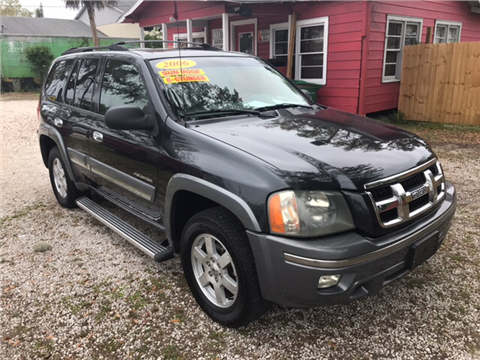 2006 Isuzu Ascender for sale in Holly Hill, FL
