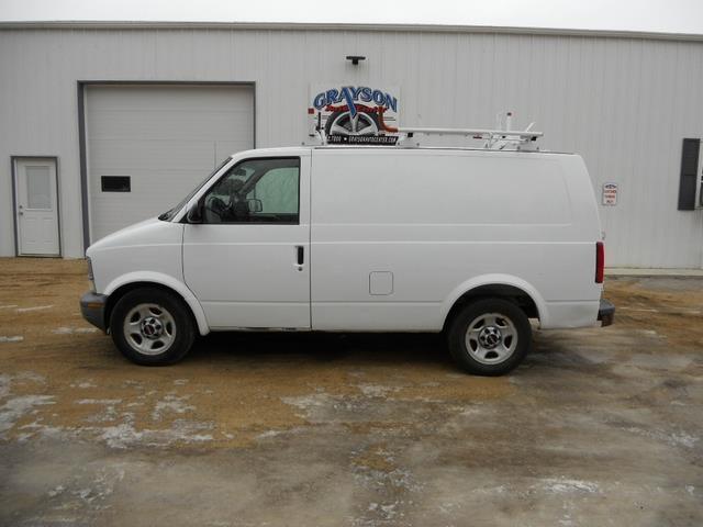 2005 gmc safari cargo base awd 3dr extended cargo mini van in brookings sd grayson auto center. Black Bedroom Furniture Sets. Home Design Ideas