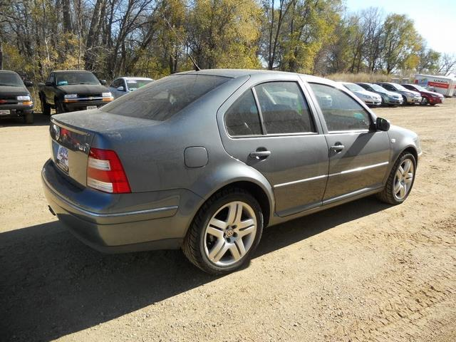 2004 volkswagen jetta gls 1 8t 4dr turbo sedan in brookings sd grayson auto center. Black Bedroom Furniture Sets. Home Design Ideas