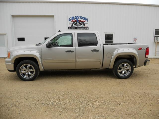 2008 gmc sierra 1500 for sale in brookings sd. Black Bedroom Furniture Sets. Home Design Ideas