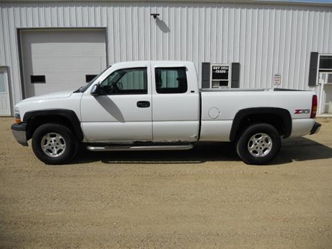 1999 Chevrolet Silverado 1500 for sale in Brookings, SD