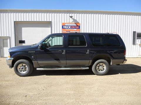 2003 Ford Excursion for sale in Brookings, SD