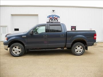 Ford Trucks For Sale Brookings Sd