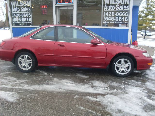 1998 acura cl for Paramount motors taylor mi