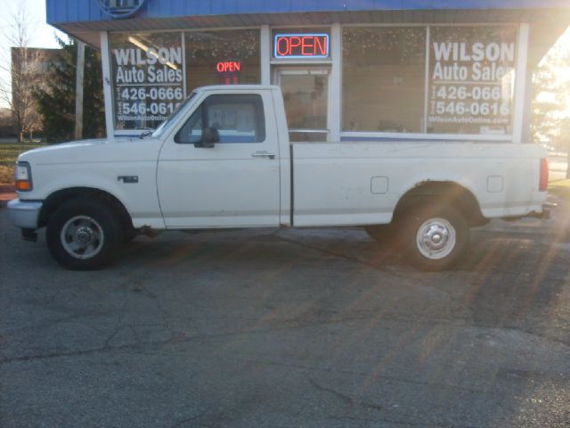 Used 1995 Ford F 150 for sale Carsforsale