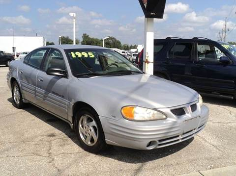1999 Pontiac Grand Am for sale in Fairborn, OH