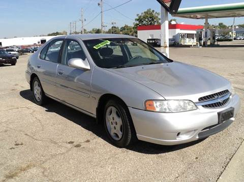 2001 Nissan Altima For Sale  Carsforsalecom