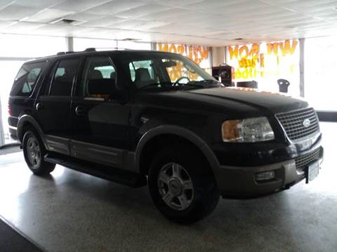 2003 Ford Expedition for sale in Fairborn, OH