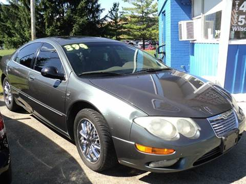 2003 Chrysler 300M for sale in Fairborn, OH