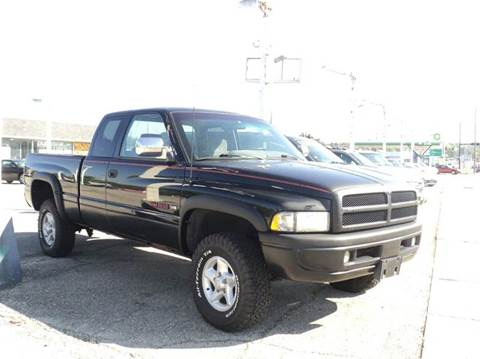 1997 Dodge Ram Pickup 1500 for sale in Fairborn, OH