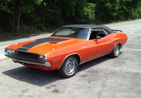 1970 dodge challenger for sale in utah. Black Bedroom Furniture Sets. Home Design Ideas