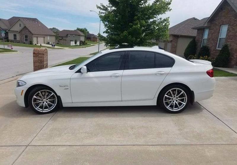 2011 Bmw 5 Series For Sale In Yuma Az Carsforsale Com