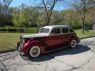 1938 Packard 1603 for sale in Calabasas CA