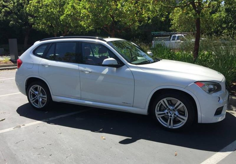 2013 Bmw X1 For Sale In Lancaster Pa Carsforsale Com