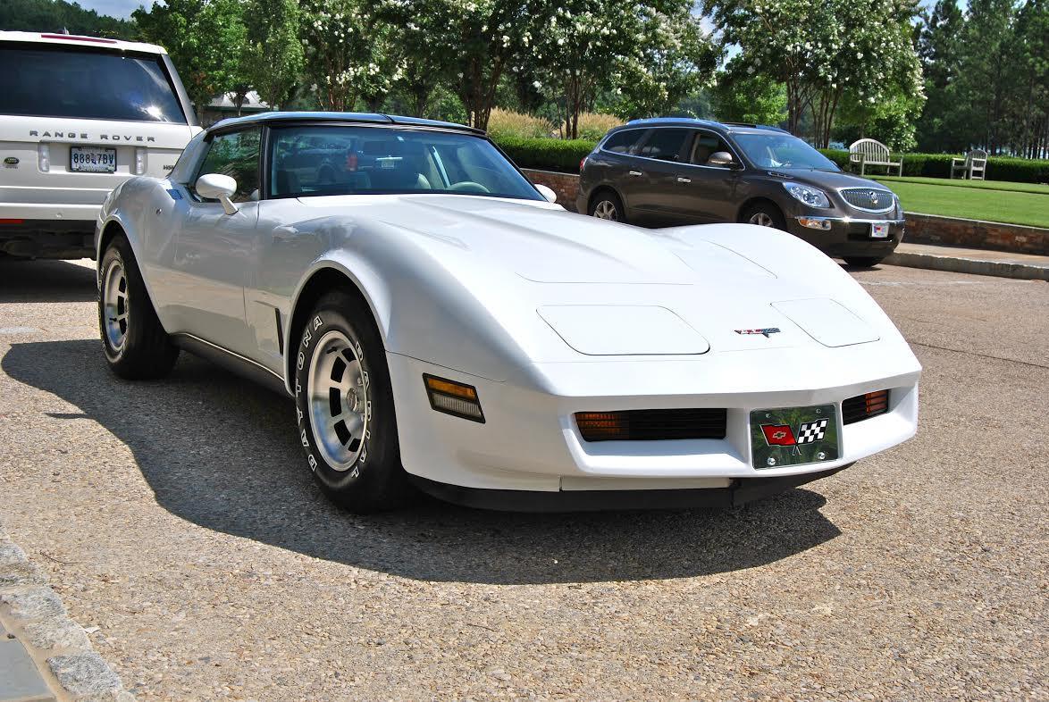 1980 Chevrolet Corvette for sale in Calabasas CA