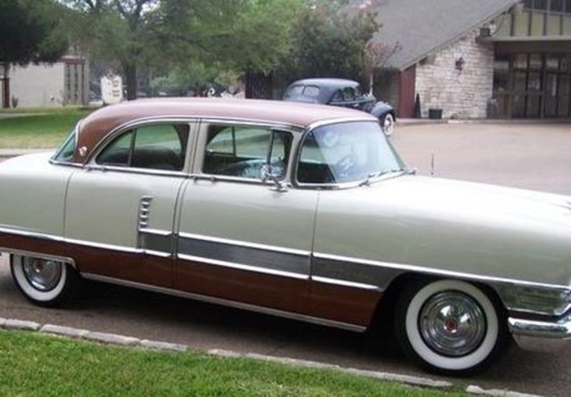 1955 Packard Patrician