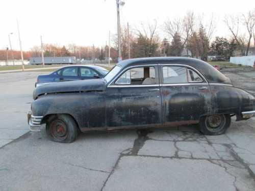 1948 Packard Super 8 for sale in Calabasas CA