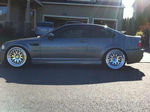 2003 BMW M3 for sale in Calabasas CA