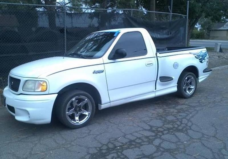 1999 Ford F 150 SVT Lightning For Sale In Calabasas CA