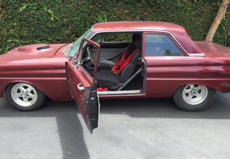 1965 Ford Falcon For Sale Carsforsale Com