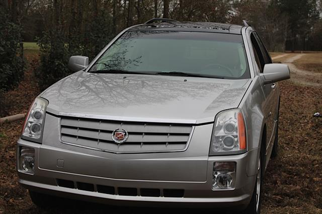 2007 Cadillac SRX for sale in Calabasas CA