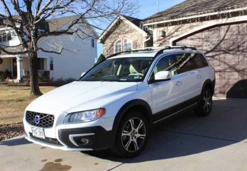 2015 Volvo XC70 for sale in Calabasas, CA