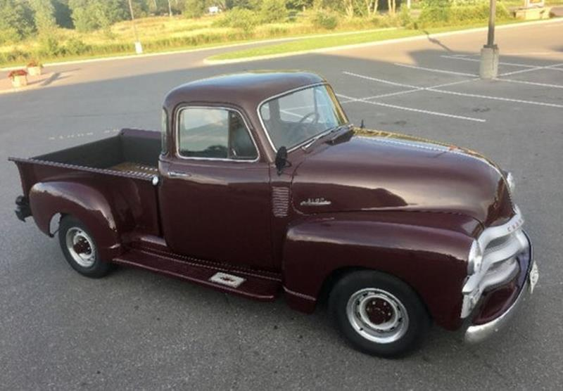1954 chevrolet 3100 for sale - carsforsale