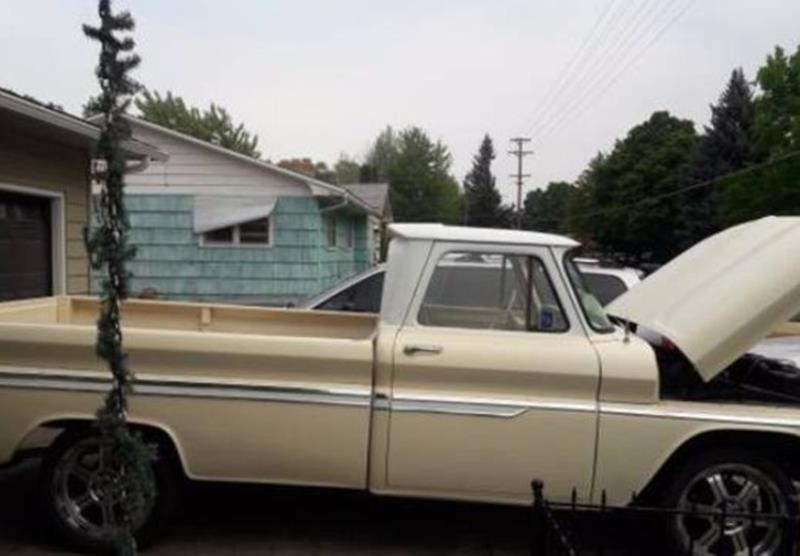Chevrolet C K 10 Series For Sale Carsforsale