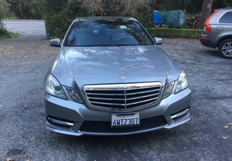 Used 2012 mercedes benz e class for sale for 2012 mercedes benz e350 for sale