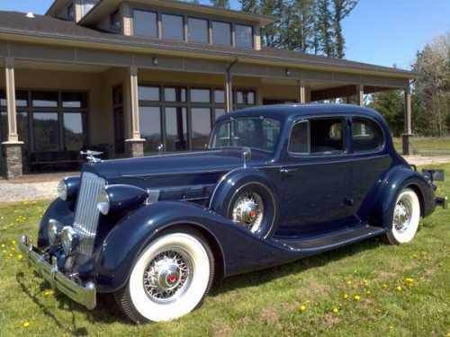 1936 Packard 1401 for sale in Calabasas CA