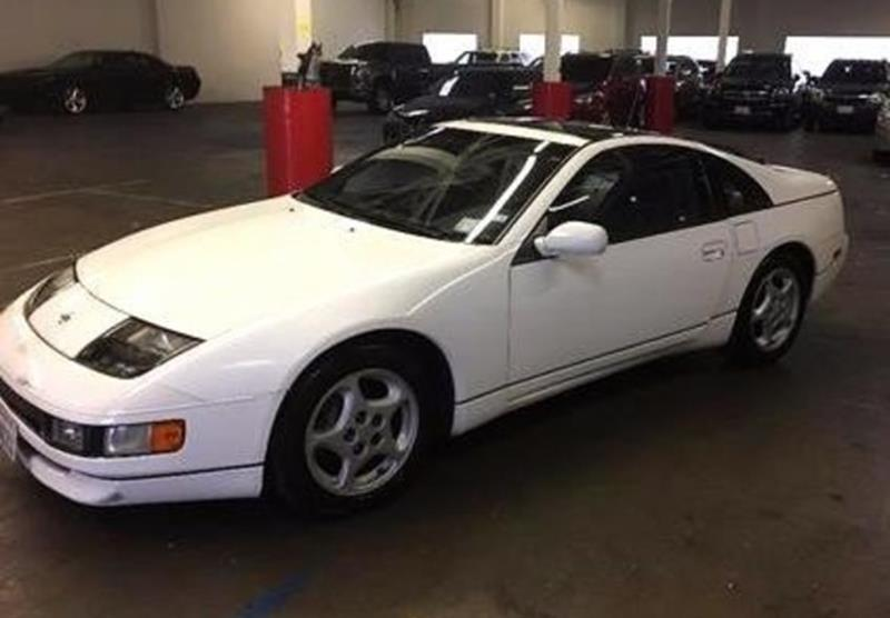 1992 Nissan 300ZX For Sale in Lisle, IL - Carsforsale.com