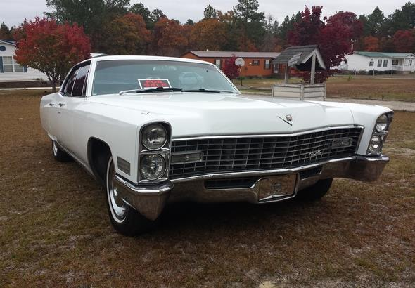 1967 cadillac deville for sale in calabasas ca. Cars Review. Best American Auto & Cars Review