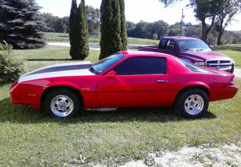 1985 chevrolet camaro for sale. Black Bedroom Furniture Sets. Home Design Ideas