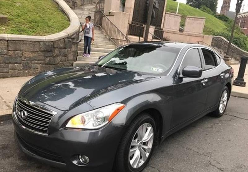 2011 Infiniti M35h For Sale In Marsing Id Carsforsale