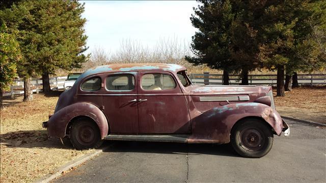 1939 Packard 1701 for sale in Calabasas CA