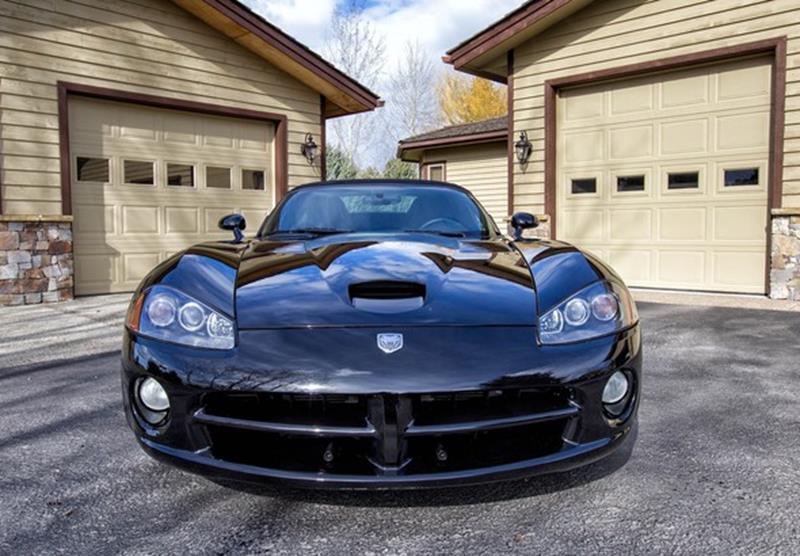 Nice 2006 Dodge Viper For Sale In Calabasas, CA