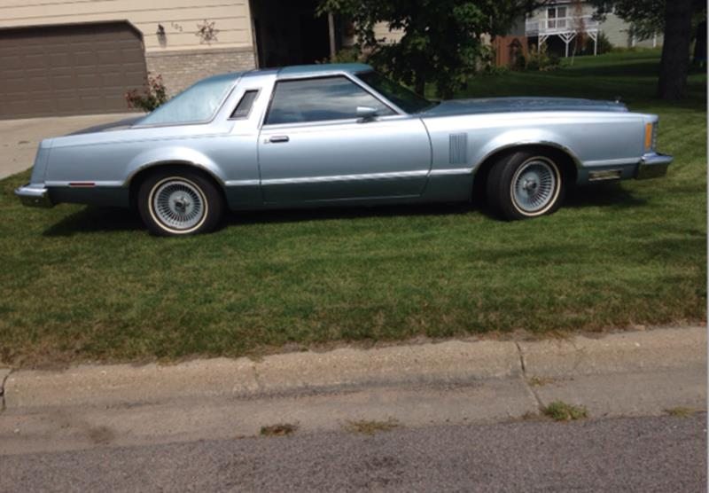 1978 Ford Thunderbird For Sale In Calabasas CA