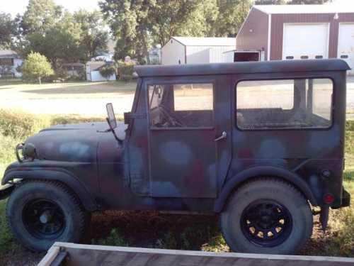 1952 Willys M38 A1 for sale in Calabasas CA