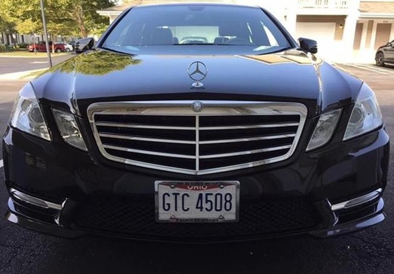 2013 Mercedes Benz E Class For Sale In Westfield Ma