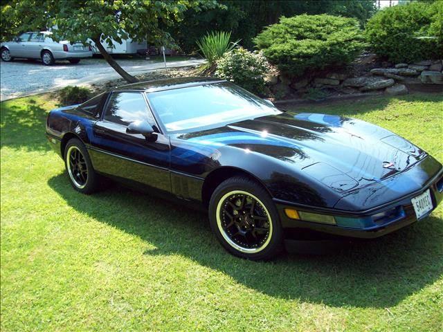 used chevrolet corvette for sale in ocala florida used cars at autos weblog. Black Bedroom Furniture Sets. Home Design Ideas