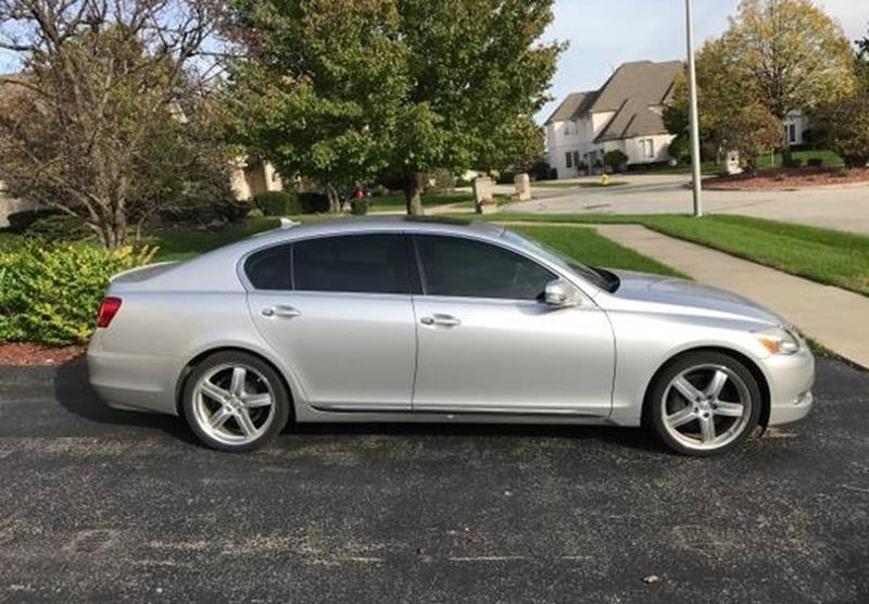 lexus gs 460 for sale carsforsalecom