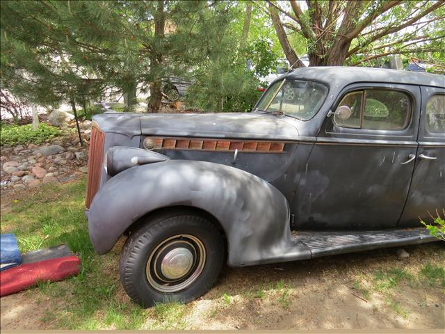 1940 Packard 110 1800 for sale in Calabasas CA