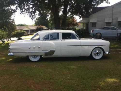 1951 Packard Patrician 400 for sale in Calabasas CA